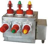 ZW10-12高压真空断路器不锈钢电动操作