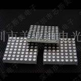7.62/3.75/3.0 LED点阵模块