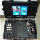 手提箱式3G无线指挥终端