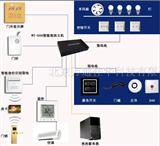 简易客房智能控制系统