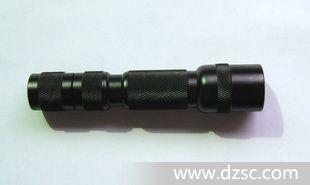 自主产品LED强光高亮电筒(图)
