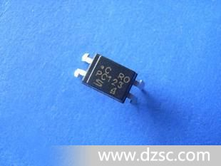 光藕合器PC123/PC923/PC929