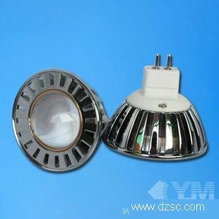 厂家 LED大功率灯杯 红光