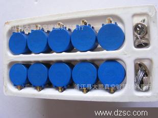 浦江三箭商行 大量批发 电子枪用电位器 进口电位器