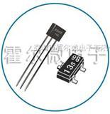 4913微功耗霍尔开关元件 霍尔IC传感器 磁控管