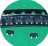 低功耗霍尔开关 全极霍尔IC 磁感应器件