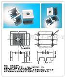 PC板焊接端子PCB-5(M5)100A大电流端子/五金端子