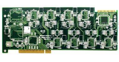 供应优质打样PCB电路板,加工服务双面线路板