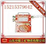 KXH声光组合信号器 矿用声光组合装置
