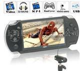 最新4.3寸大屏PSP无线监控录像机/无线婴儿看护器