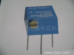 3266A电位器