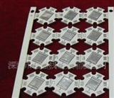 大功率铝基线路板,LED,电路板 大功率铝基电路板