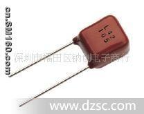 超小型金属化CBB电容(松下,飞利浦)(图