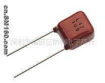 CBB104J100V(0.1UF100V)金属化纸介电容