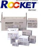 韩国火箭ES系列蓄电池(储能专用蓄电池),厂家直销