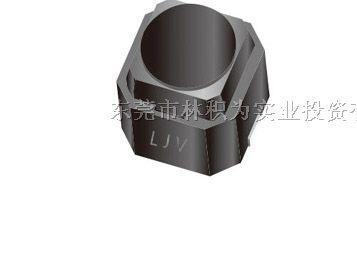 厂家直供 6x6硅胶贴片耐高温 无声轻触开关