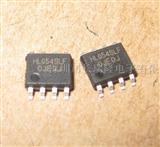 LED单键控制多模式彩灯控制电路 HL054S