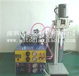 动态型AB双液点胶机.自动灌胶设备.塑胶产品灌胶机