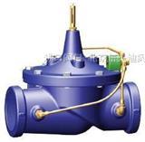 进口水力遥控浮球阀