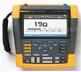 便携式示波器fluke190-204