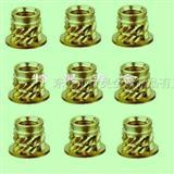 滚花螺母、铜螺母、嵌装螺母