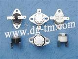 消毒柜温控器/KSD301消毒柜温度开关/温控开关