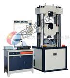 WAW-600kN微机控制电液伺服万能试验机