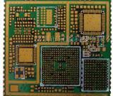 PCB高精度电路板,手机主板,盲埋孔线路板