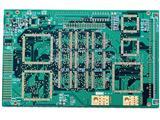 优质 双多层PCB电路板 各种仪器设备专用
