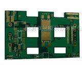 优质PCB双面线路板 多层板 小批量24小时加急样板