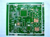 深圳专业PCB线路板生产厂商,生产双面多层线路板