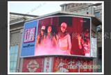 阳江房地产LED大电视屏幕