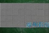 室内单色显示屏,室内单色φ5mm LED单元板