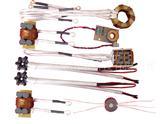 逆变电焊机用的超微晶主变压器及NBC系列电感配件
