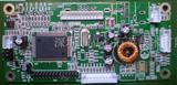 JX3310液晶驱动板^AD板^PC板液晶显示器配件