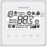霍尼韦尔大液晶风机盘管温控器!广东免费送货!