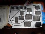 音乐地毯导电薄膜