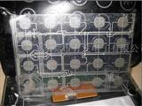 鼠标垫计算器软板