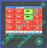 XSR80彩色无纸记录仪