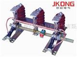 JN15-10高压接地开关 JN15接地开关