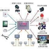 振动入侵探测系统