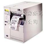 Zebra 105SL斑马条码打印机,标签打印机