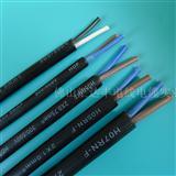 H05RN-F 5×0.5芯非标橡胶线 橡套软电缆