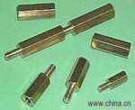 六角铜柱|六角铜柱生产厂家