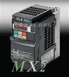 原装全新欧姆龙OMRON变频器3G3MX2-A4004-Z -CH
