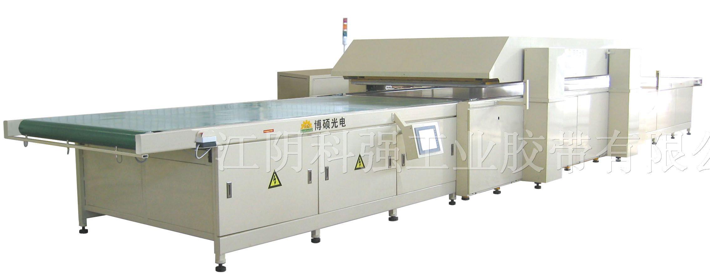 供应太阳能组件层压机硅胶板图片