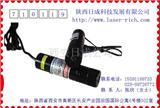 红光点状光斑激光器