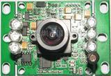 高清晰520线SONY双板摄像机