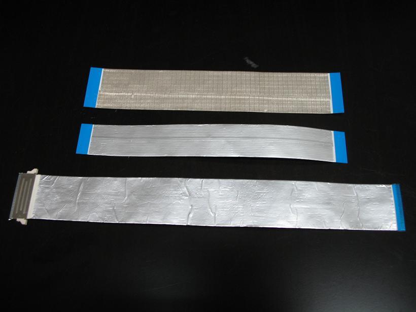 供应FFC扁平线(防静电)