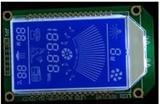 控制板用蓝膜负显LCD液晶屏-02